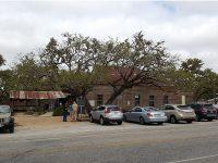 Sisterdale Hall, Sisterdale, TX