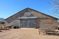 Albert Dance Hall, Albert TX
