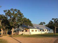Cedar Creek Schutzen Verein - Carmine Hall, Carmine, TX