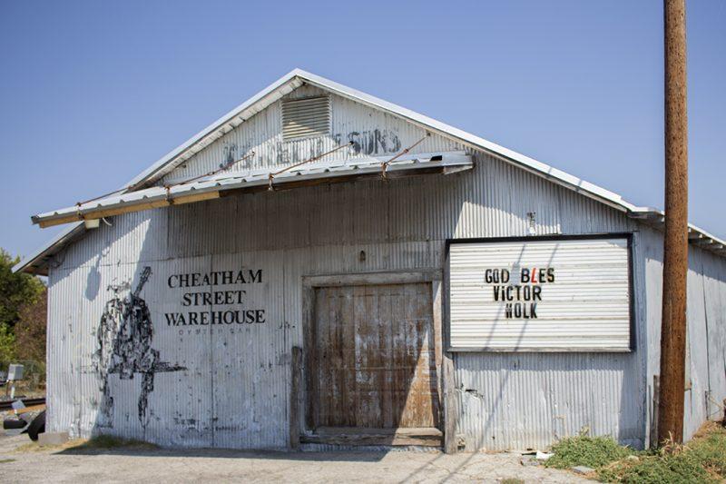 Cheatham Street Warehouse, San Marcos, TX