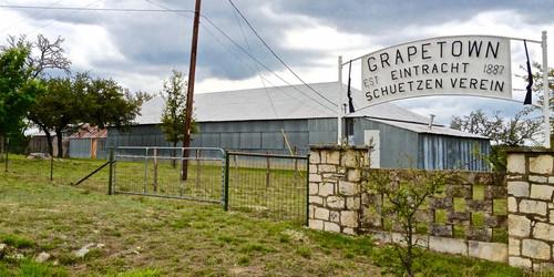 Grapetown Schuetzen Verein, Fredericksburg, TX