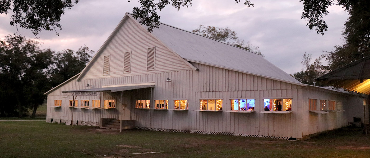 Texas Dance Hall Preservation - La Bahia Dance Hall
