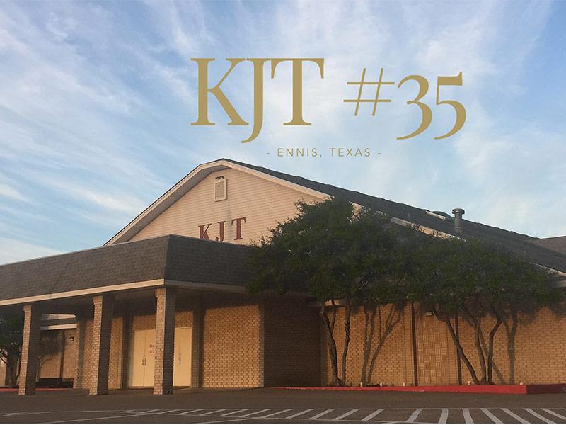 KJT - Katolická Jednotá Texaská