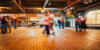 Luckenbach Dance Hall - Luckenbach Texas