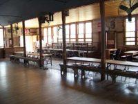 Mesquite Hall